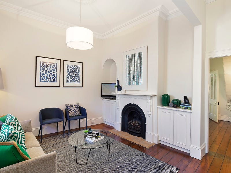 121 Darling Street, Balmain East, NSW 2041