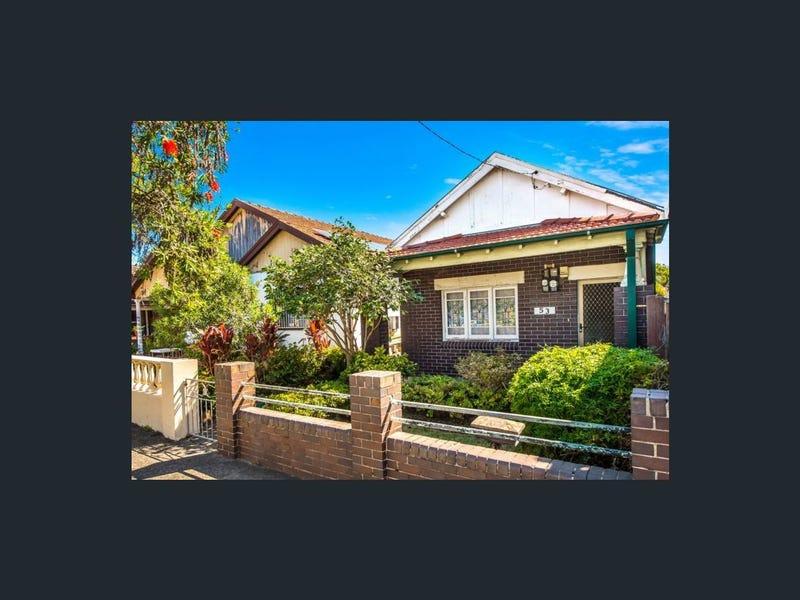 53 Thompson Street, Earlwood, NSW 2206