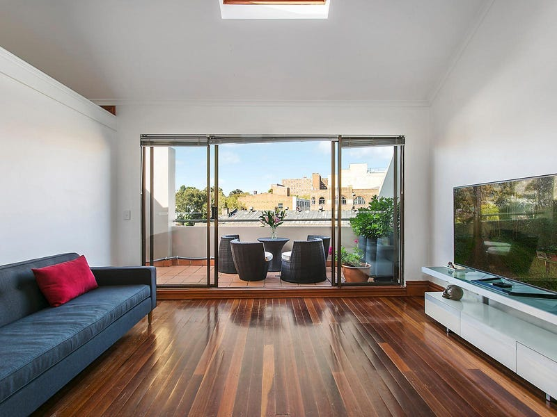 47/111 Foveaux Street, Surry Hills, NSW 2010