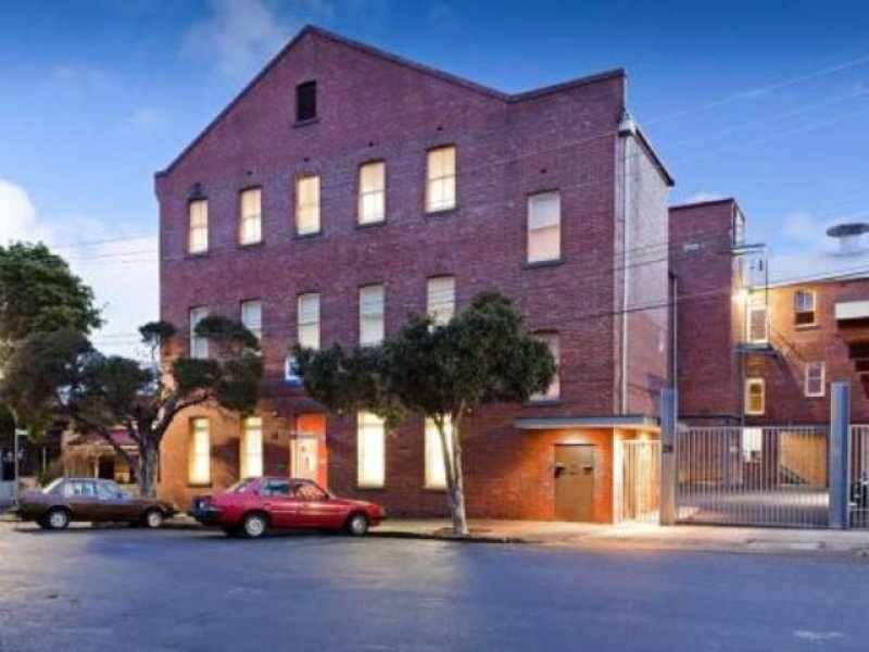 11/2 Groom Street, Clifton Hill, Vic 3068