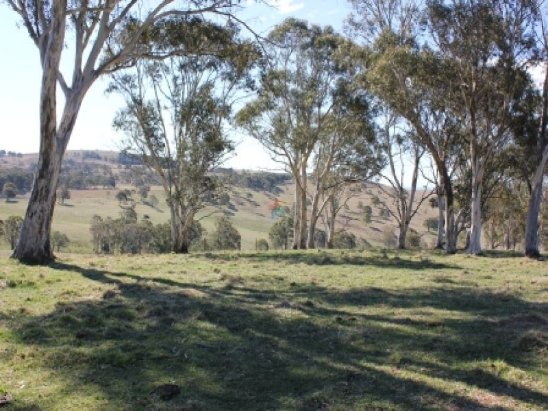 """Speckle Park"" Range Road, Meadow Flat, NSW 2795"
