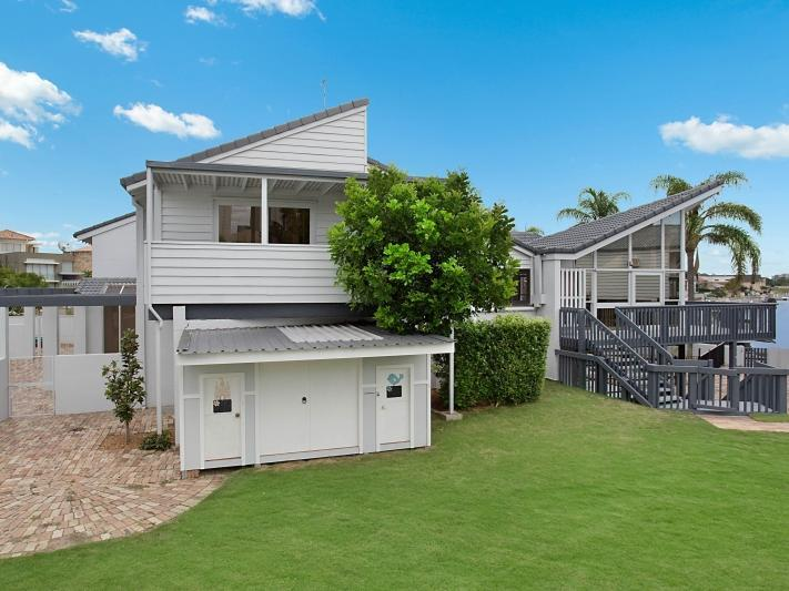 47 Admiralty Drive, Paradise Waters, Qld 4217