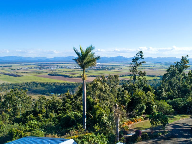 127 Camm Road, Mount Julian, Qld 4800
