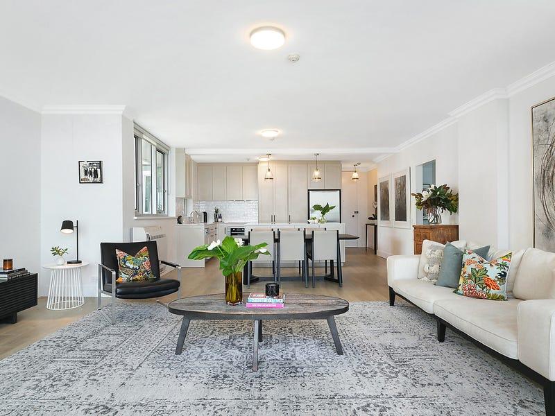4/95A Ridge Street, North Sydney, NSW 2060