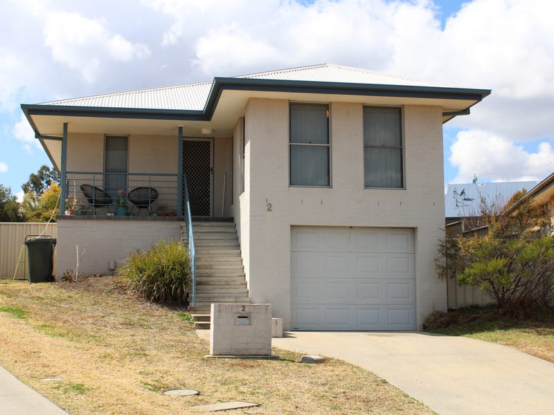 2 Currawong Place, Inverell, NSW 2360