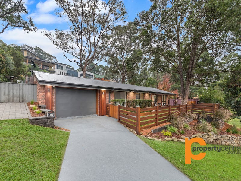 38 The Sanctuary Drive, Leonay, NSW 2750
