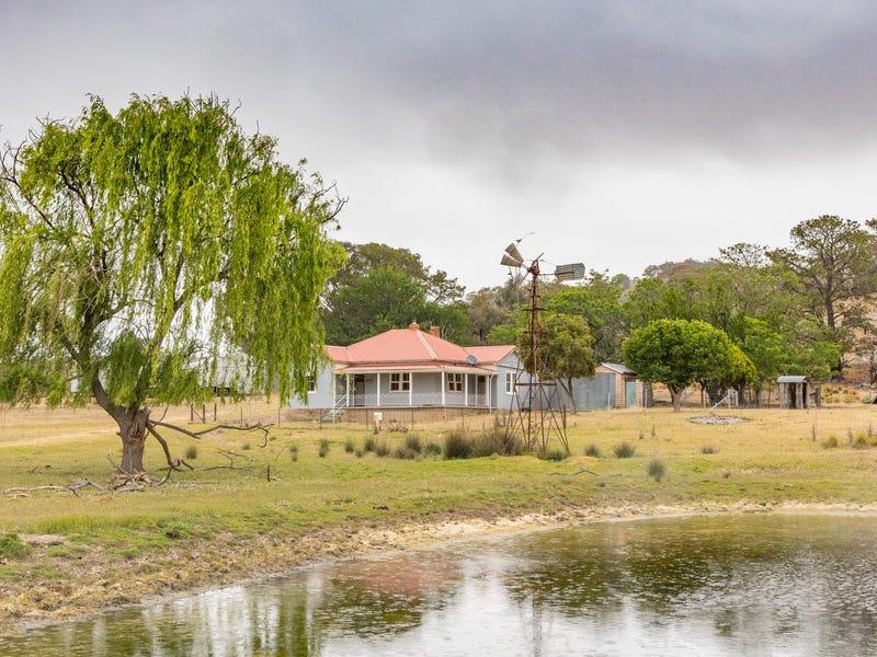 266 Hillview Lane, Rye Park, NSW 2586