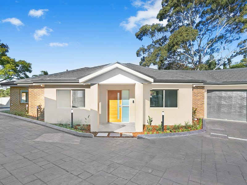 5/31 Wolger Road, Ryde, NSW 2112