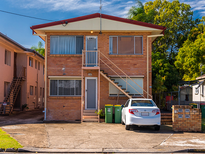 3/17  Meyer street, Southport, NT 0822