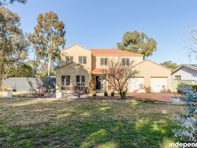 25 Rosenthal Street, Campbell, ACT 2612
