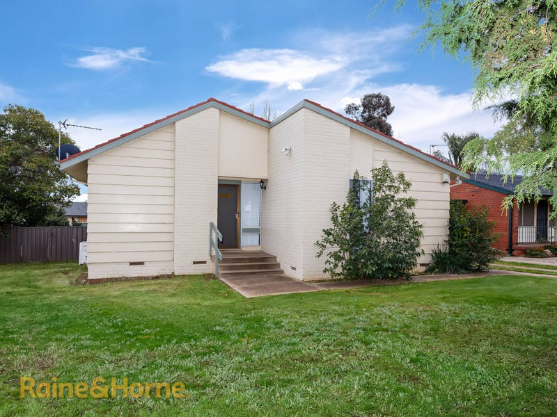 42 Callaghan St, Ashmont, NSW 2650