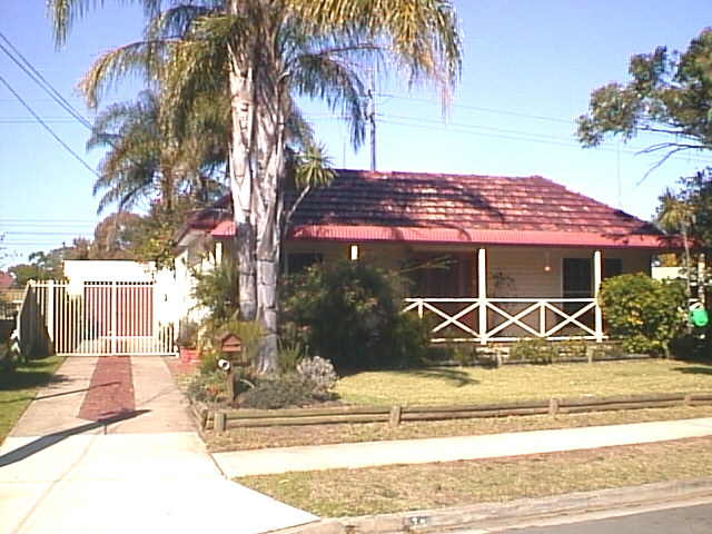 29 Park Road, East Hills, NSW 2213