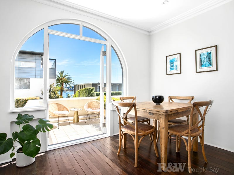 2/9 Annandale Street, Darling Point, NSW 2027