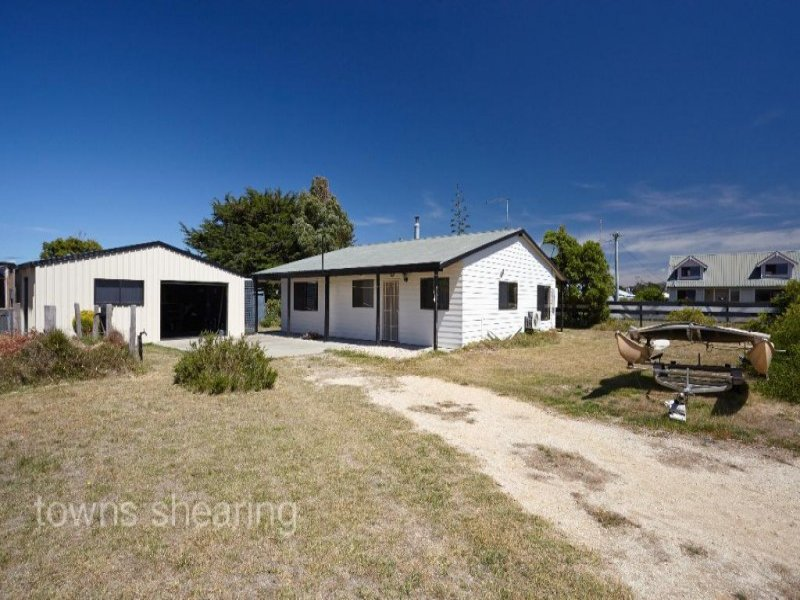 113 Foreshore Road, Kelso, Tas 7270