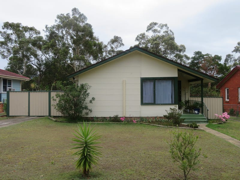 null, Bomaderry