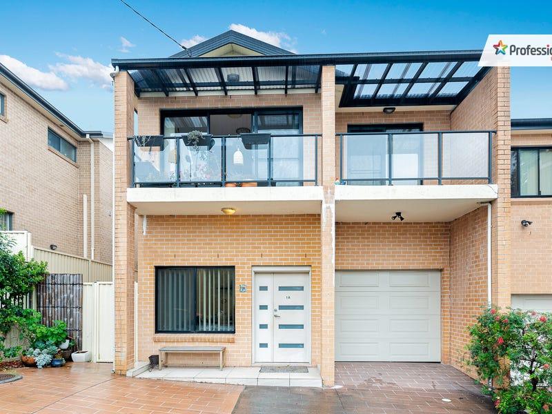 1A Spurway Street, Ermington, NSW 2115