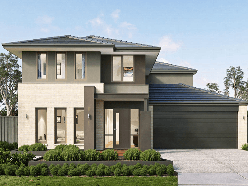 Lot 325 Tranquility Circuit, Rockbank, Vic 3335