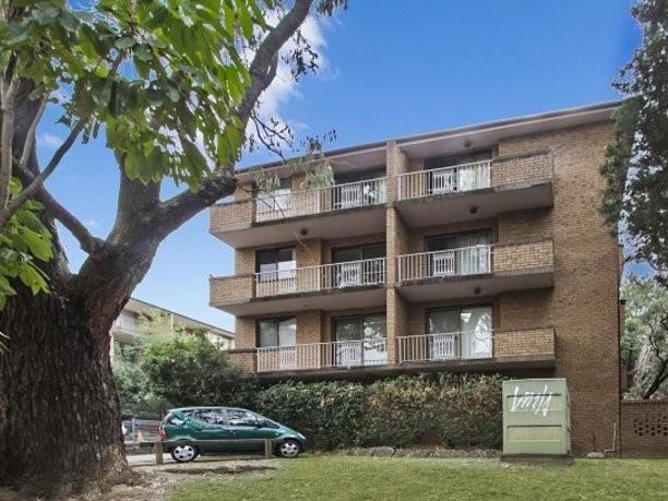 7/18 Early Street, Parramatta, NSW 2150