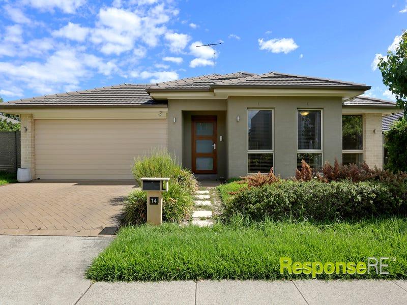 14 Teague Street, Kellyville Ridge, NSW 2155