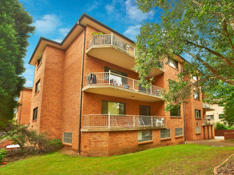 11/ 33-35 Queens Road, Westmead, NSW 2145