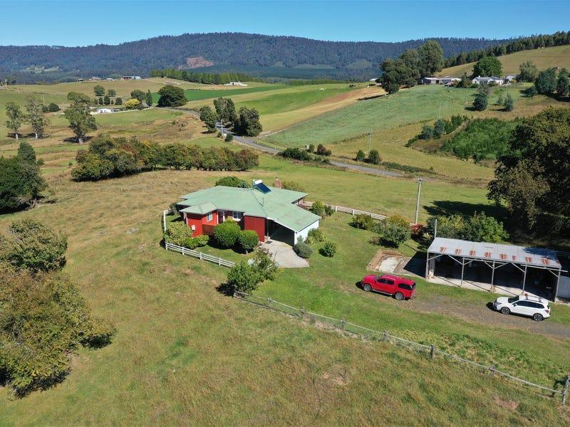35973 Tasman Highway, Springfield, Tas 7260