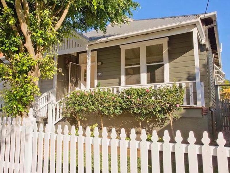 36 Slade Street, Naremburn, NSW 2065