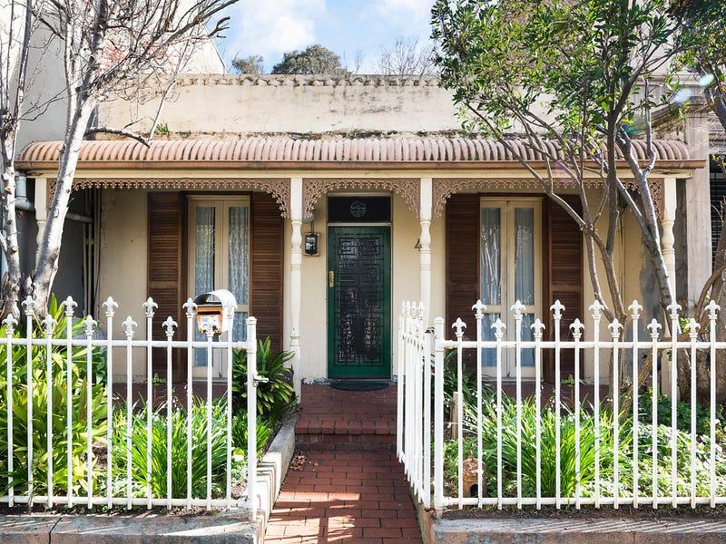 47 Gore Street, Fitzroy, Vic 3065
