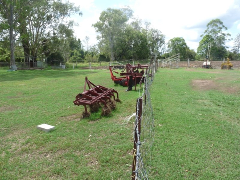 10 AUCHTER ROAD, Forest Hill, Qld 4342