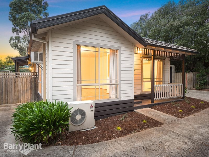 2/4 Camelia Crescent, The Basin, Vic 3154