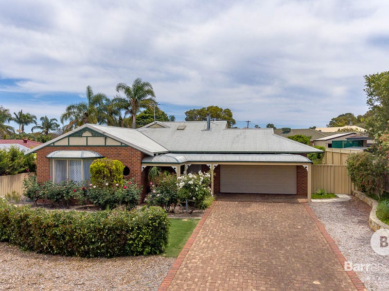 5 Burton Close, Australind, WA 6233