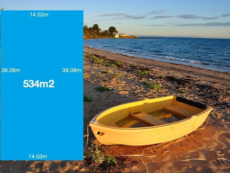 Lot 1 Stage 3 - Secret by the Bay, Indented Head, Vic 3223