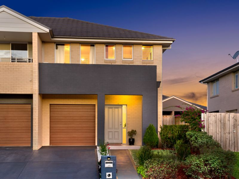 20A McGuire Crescent, Bardia, NSW 2565