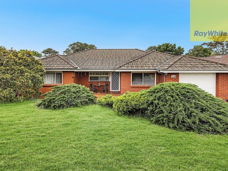 24 Lyle Street, Girraween, NSW 2145