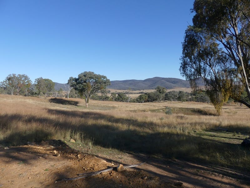 Lot 15 Saxby Road, Ballandean, Qld 4382