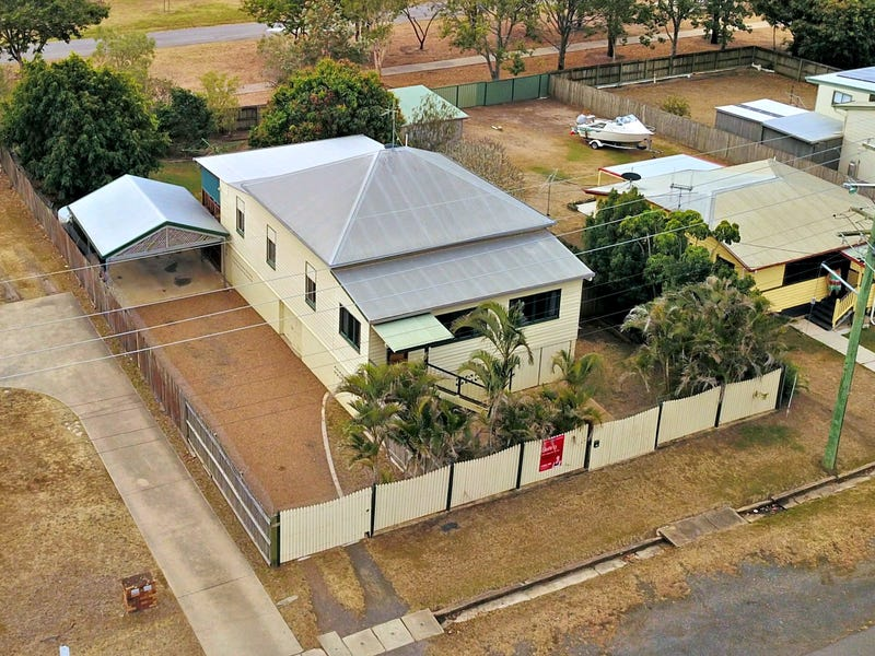 21 George Street, Bundaberg South, Qld 4670