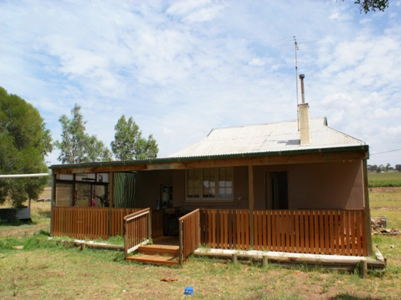 Sec 1124 Billabong Road, Mypolonga, SA 5254