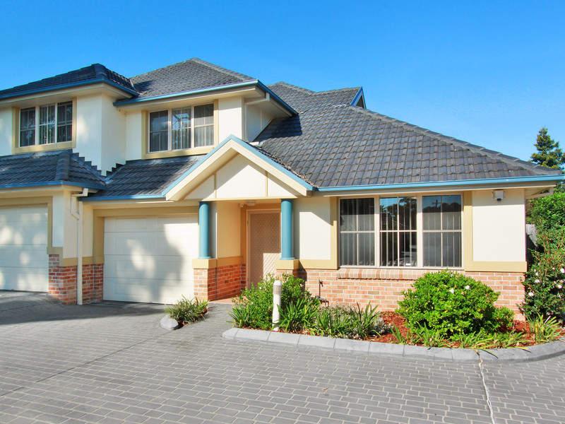 5/54 Glenhaven Road, Glenhaven, NSW 2156