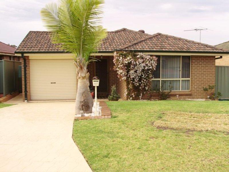 102 Tamworth Cres, Hoxton Park, NSW 2171