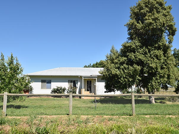 990 & 1000 Poole Road, Girgarre East, Vic 3616