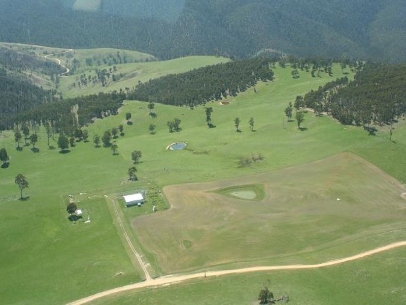 Stage 2, Lot 3 High Forest Road, Cobungra, Vic 3898