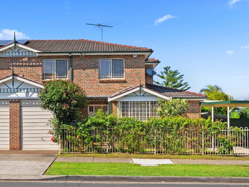 534A Guildford Road, Guildford West, NSW 2161