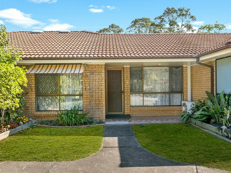 5/28 Deaves Road, Cooranbong, NSW 2265