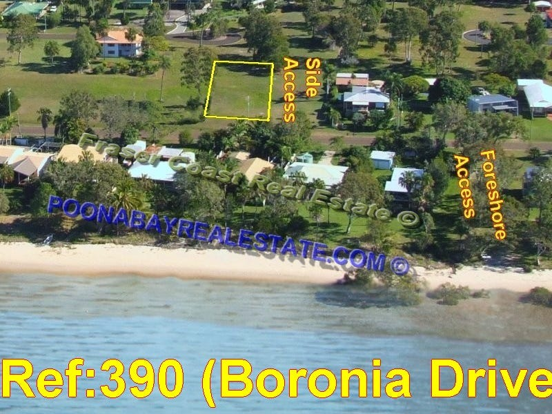 Lot 23, Boronia (ref:390), Poona, Qld 4650