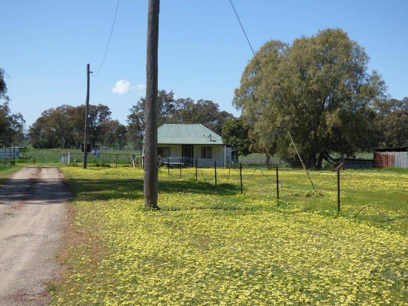 14 Hoskins Street, Stockinbingal, NSW 2725