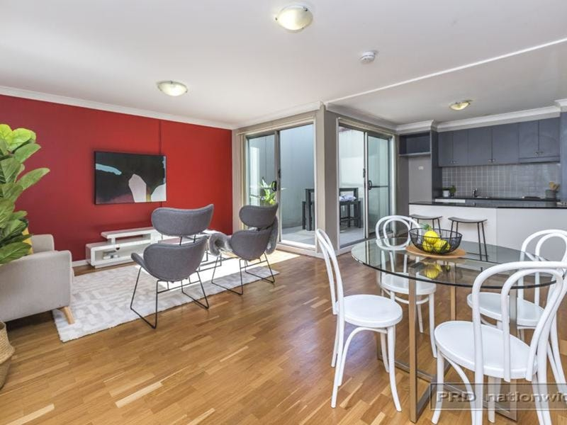 121/5 Tudor Street, Newcastle West, NSW 2302
