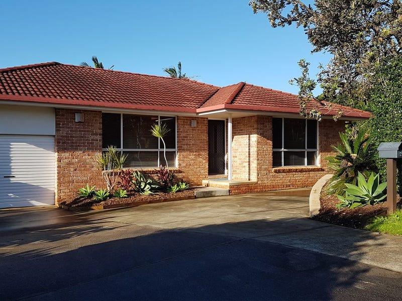 2 SEAMIST PLACE, Lennox Head, NSW 2478