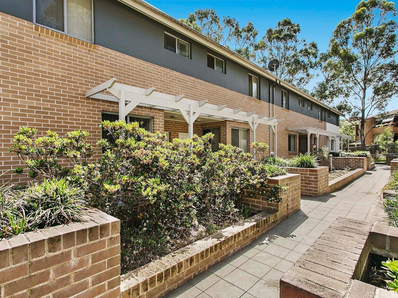 38/100 Kenyons Road, Merrylands West, NSW 2160
