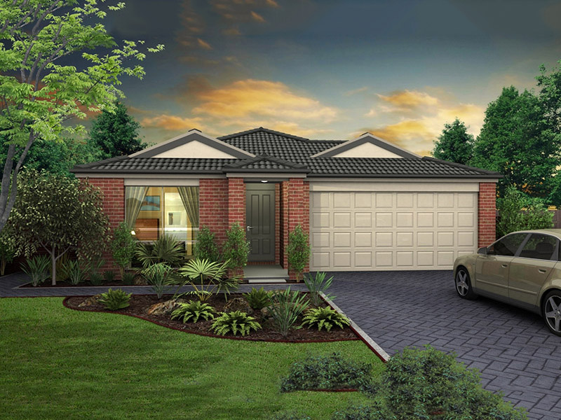 Lot 289 Caitlyn Avenue, Wallan Valley Estate, Wallan