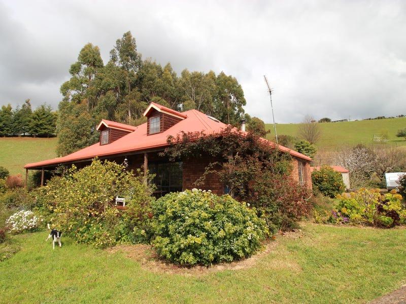 60 Kindred Road, Forth, Tas 7310