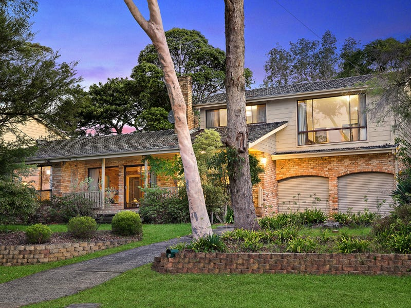 5 Coreen Avenue, Terrey Hills, NSW 2084